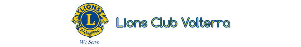Lions Club Volterra